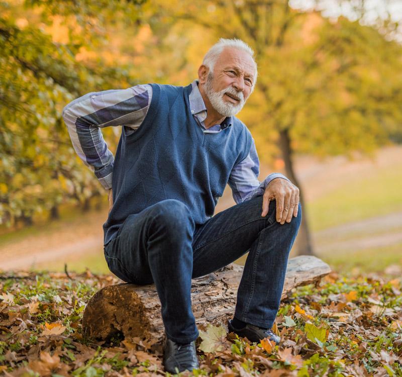 Chronic Pain Functional Restoration Program