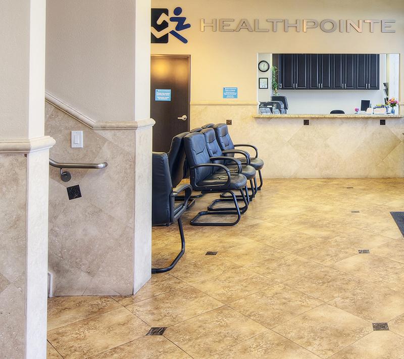 The Functional Restoration Program in Anaheim